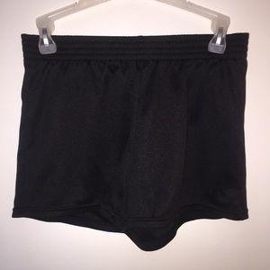 Danskin Active Shorts